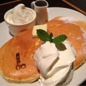大阪・京都・神戸パンケーキが美味しいお店