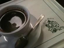 渋谷で喫煙できるカフェ