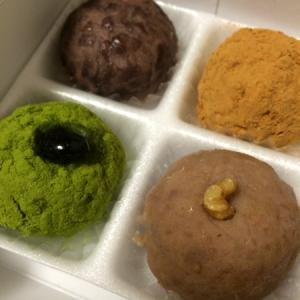 大阪の和菓子・あんこが美味しいお店