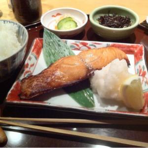 東京駅で和食ランチがおいしいお店