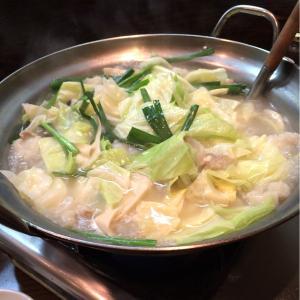 博多の鍋料理が美味しいお店