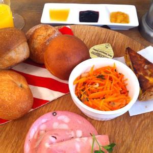 [東京]朝食が美味しいレストラン・カフェ
