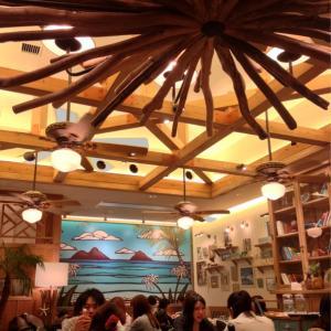 渋谷で子連れランチにおすすめなお店 〜 カフェ・個室・座敷