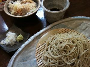 京都そばの店~年越しそばも!