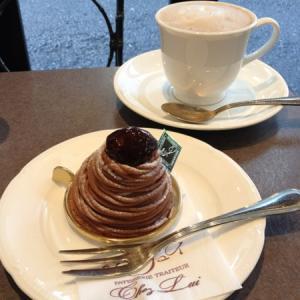 代官山のカフェおすすめ~人気のオープンおしゃれカフェ・チョコレートカフェなど~