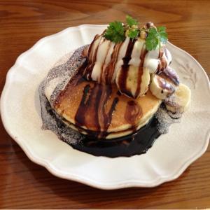 札幌・仙台・東北のパンケーキが美味しいお店