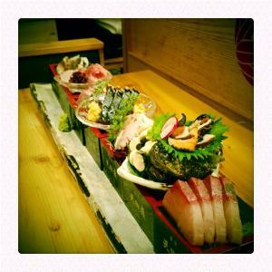 新日本橋で魚と日本酒が美味い居酒屋5選