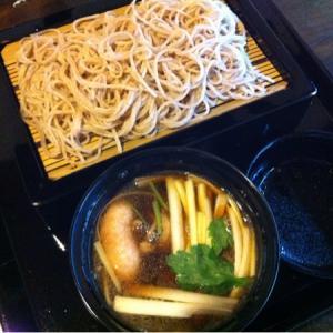 岐阜の蕎麦ランキング!おすすめ5選