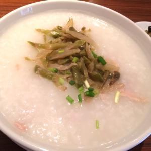[横浜・東京]美味しい「中華粥」が食べられるお店