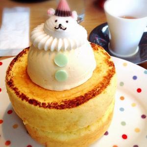 かわいいスイーツが食べられるお店 ケーキ、パン、ドーナツなど