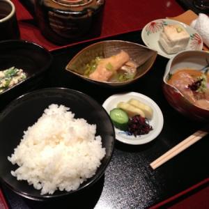 歌舞伎座周辺ランチ・グルメガイド
