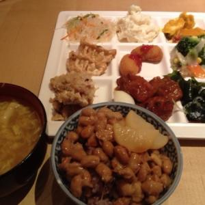 新宿の食べ放題・ランチバイキングおすすめ