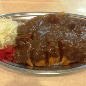 本場で食べる「金沢カレー」の名店