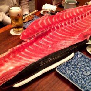 東銀座の魚が美味い居酒屋5選~鮮魚はもちろん牡蠣・干物・鯨など!