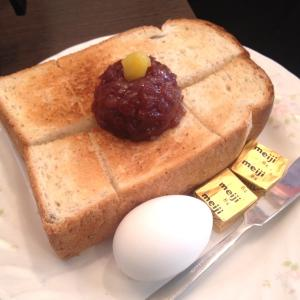 名古屋モーニング~パン食べ放題・老舗喫茶・和食モーニングなど~