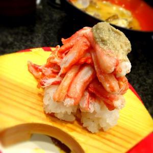 こぼれ寿司がハンパないお店~溢れ度300%!~