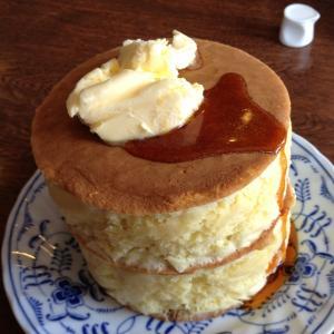 三重・新潟・山梨・石川・富山・福井のパンケーキが美味しい店