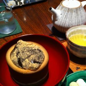 京都のわらび餅が絶品のお店