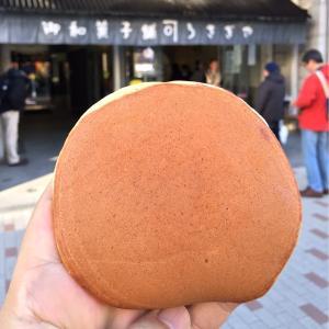 [上野]アメ横の食べ歩きフード7選!