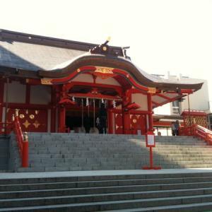 東京の縁結びパワースポット5選。初詣に行きたい!