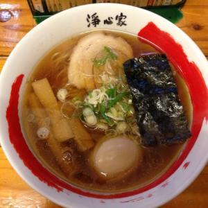 名古屋駅周辺で食べられる人気ラーメン店