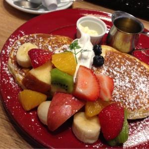 広島・岡山・香川・徳島・高知・山口・島根・愛媛・鳥取 パンケーキが美味しいお店