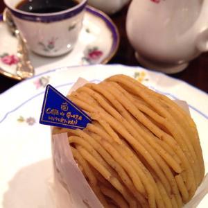 東京・神奈川・千葉・埼玉のモンブランが美味しいお店~2017年版