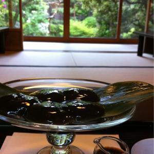 京都の和菓子・あんこが美味しいお店