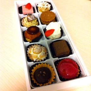 大阪チョコレートショップ・ショコラティエ