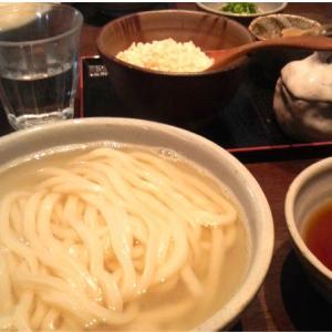 [東京]一度は食べたいうどんの名店TOP5