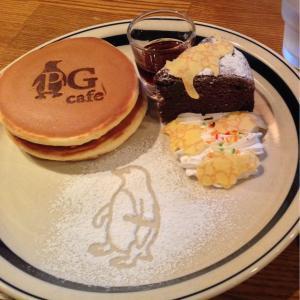 名古屋・長野・静岡・岐阜パンケーキが美味しいお店