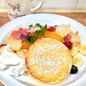 奈良・滋賀・和歌山のパンケーキが美味しい店