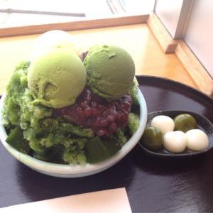 京都かき氷の有名店~大阪・兵庫・京都・和歌山のかき氷情報