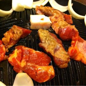 東京のジンギスカン・ラム肉料理がウマすぎる店