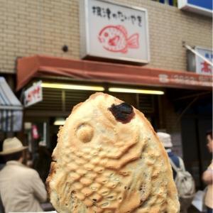 東京定番たい焼き12選