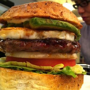 ハンバーガーショップガイド