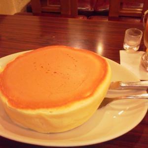 東京・横浜(神奈川)のパンケーキが美味しいお店