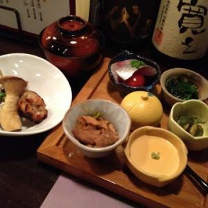 【神田居酒屋】日本酒充実の名店5選
