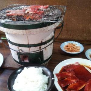 町田 一人焼肉
