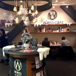 渋谷で電源が使えるカフェ5選