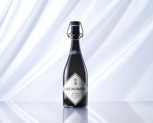 日本酒ブランド「SAKE HUNDRED」の『百光』が約5ヶ月ぶりに再販売 500本限定で抽選販売