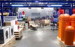 The Conran Shop Warehouse(ザ・コンランショップ ウエアハウス)