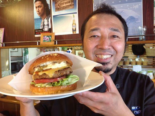 36都道府県126店舗目 香川県高松市MUG'S CAFE