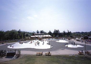 観音山ファミリーパーク