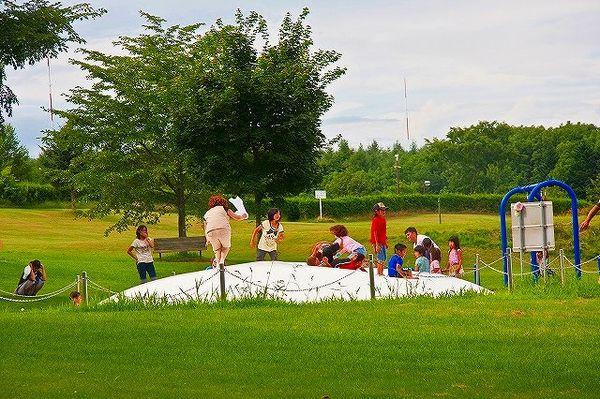道立オホーツク公園