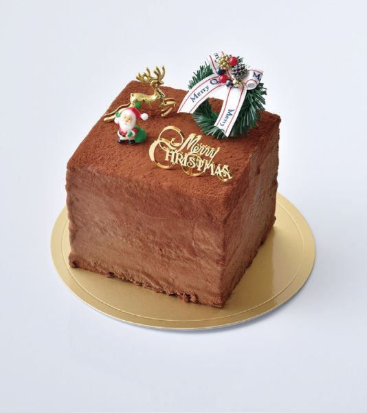チョコレートショップ「Xmas 博多の石畳」