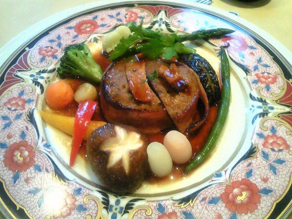 レストラン アンサンブル(Restaurant Ensemble)