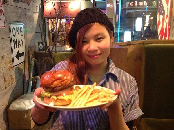 18都道府県56店舗目 静岡Tequila's Diner