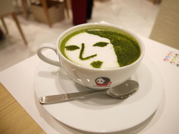 よーじやカフェ 渋谷ヒカリエ店 ShinQs店