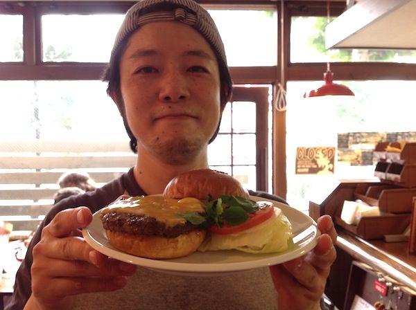 28都道府県101店舗目 富山サウス・バイ・サウスウエストカフェ